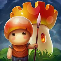 Mushroom Wars 2 MOD APK unlimited money