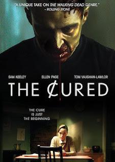 The Cured Legendado Online