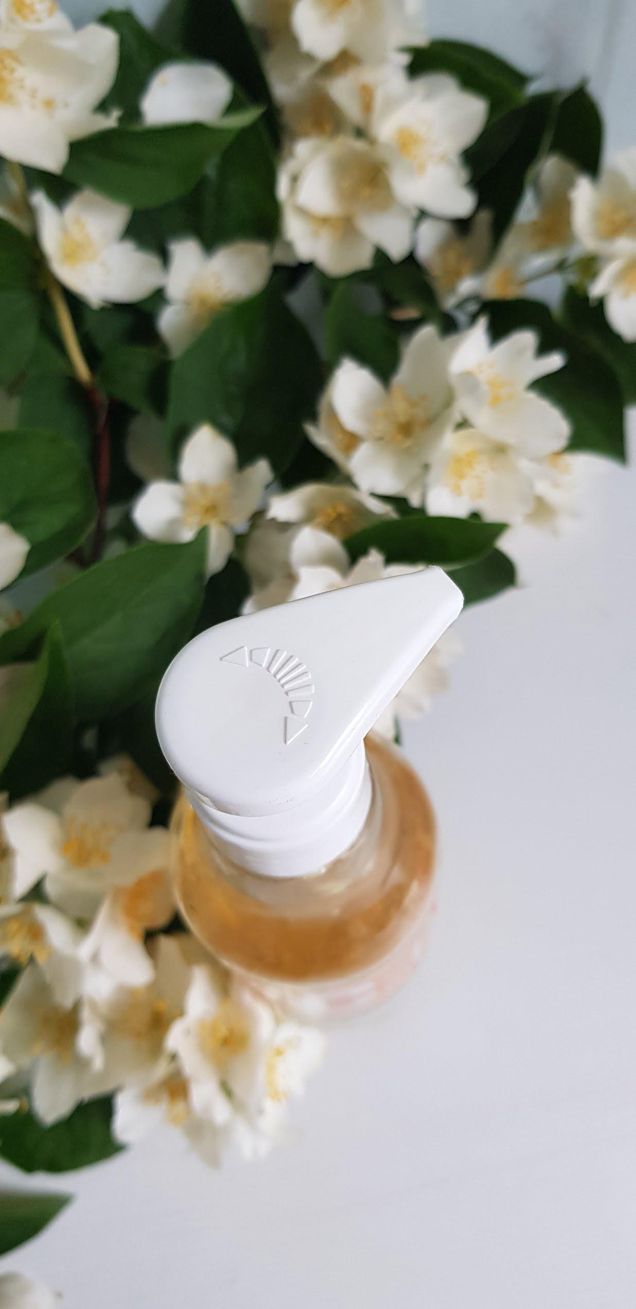 Fitocosmetic  żel do mycia twarzy energizujący