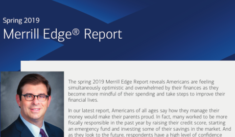 Merrill Edge Report