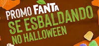 Promoção Fanta se Esbaldando no Halloween promocaofantahalloween.com.br