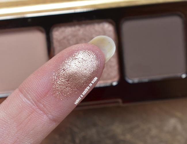 Mini Star Eyeshadow Palette de Natasha Denona - Sombra Bellatrix