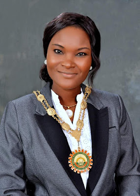 Young Engineers have not been Empowered Enough- Engr Funmi Akingbagbohun
