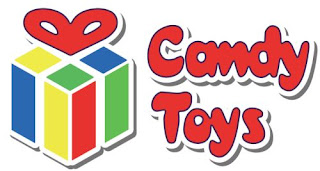 candy toys 1