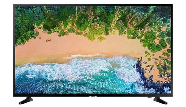 Samsung UE43NU7025K: análisis