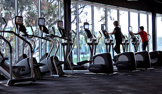 Benefits of Training with an Elliptical Cross Trainer