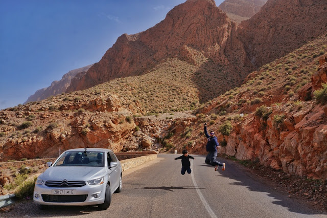 Marrocos - dicas para viajantes independentes