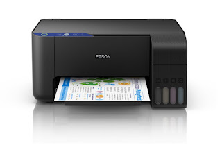 Epson EcoTank L3111 Driver Download, Review And Price