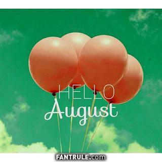 imagenes bienvenido agosto frases