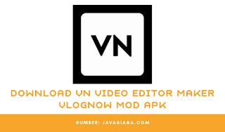 Download VN Mod Apk All Unlocked Versi Terbaru