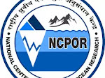 NCPOR Vacancy 2021: राष्ट्रीय अंटार्कटिक एवं समुद्री अनुसंधान केंद्र में भर्ती