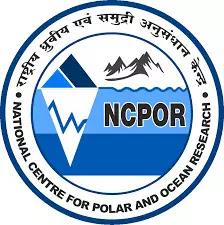 NCPOR Vacancy 2021