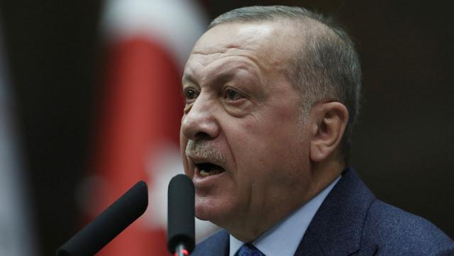 Ερντογάν: Ο αλαζονικός ηγέτης