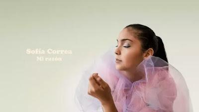 """Sofía Correa anuncia presentación en vivo a un año de estrenar """"Mi razón"""" musica chilena música chilena"""