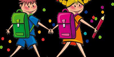 5 Kelakuan yang Bikin Gurumu Kesal Saat di Sekolah