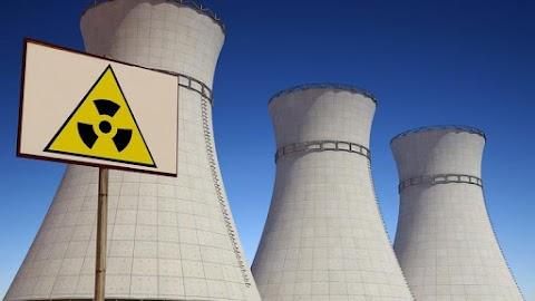Egy új reaktor építését tervezi Szlovénia a meglévő mellé Krskoban