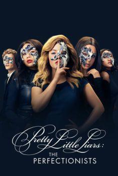 Pretty Little Liars: The Perfectionists 1ª Temporada Torrent – WEB-DL 720p Dual Áudio