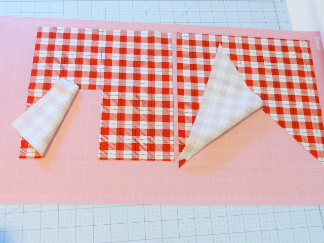 How to Cut Out a Riley Blake Quilt Kit on a Cricut Maker