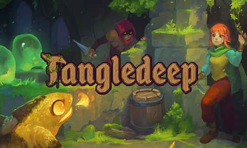 Tangledeep Game Free Download