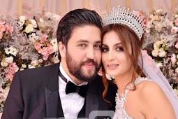 الفة بن رمضان تكشف حقيقة طلاقها من زوجها