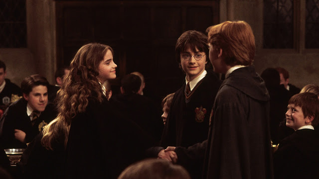 'Harry Potter e a Câmara Secreta' está disponível na Netflix | Ordem da Fênix Brasileira