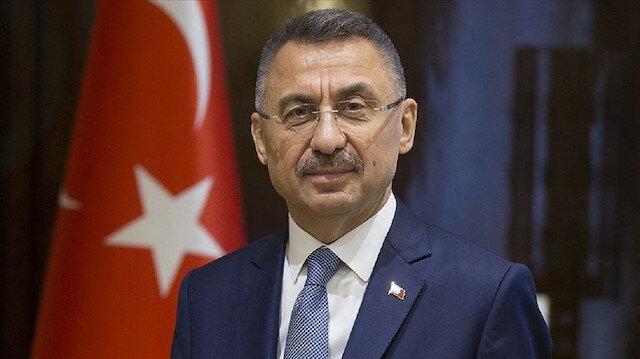 تركيا بالعربي - نائب أردوغان نظامنا الرئاسي يتميز بسرعة القرار والتنفيذ