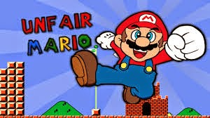 Download Game Gratis : Unfair Mario [Full Version] – PC