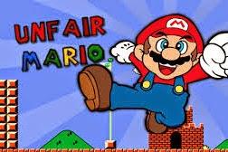 Download Game Gratis : Unfair Mario [Full Version] - PC