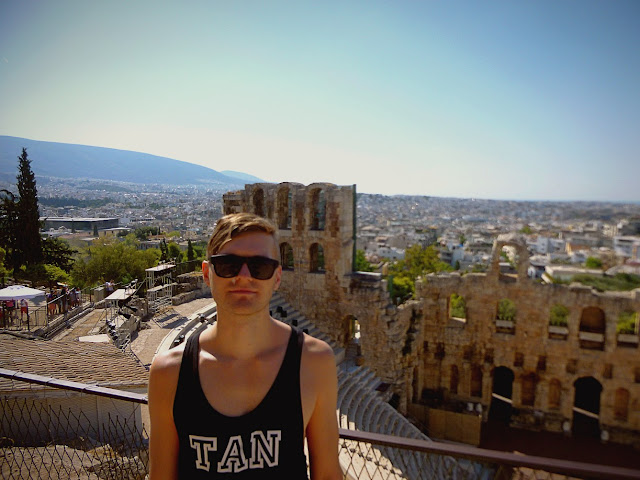 free things to do in athens