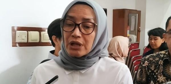 """Dipecat dari KPU, Evi Novida Ginting Melawan Keputusan Presiden, """"Saya Akan Tetap Menggugat"""""""