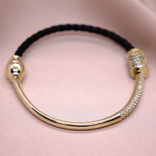 Браслет Xuping Jewelry Позолота 4