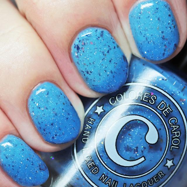 Colores de Carol Monster Cookie