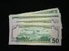 BC deve passar ao tesouro R$ 500 bilhões de lucro com dólar