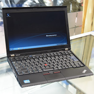 Laptop Lenovo ThinkPad X220 Core i5 di Malang