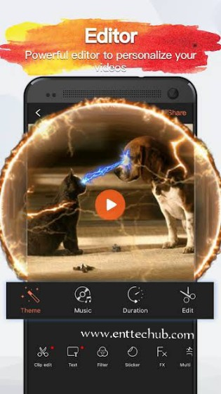 Features of VivaVideo Pro Apk Free Download Latest Version 2020