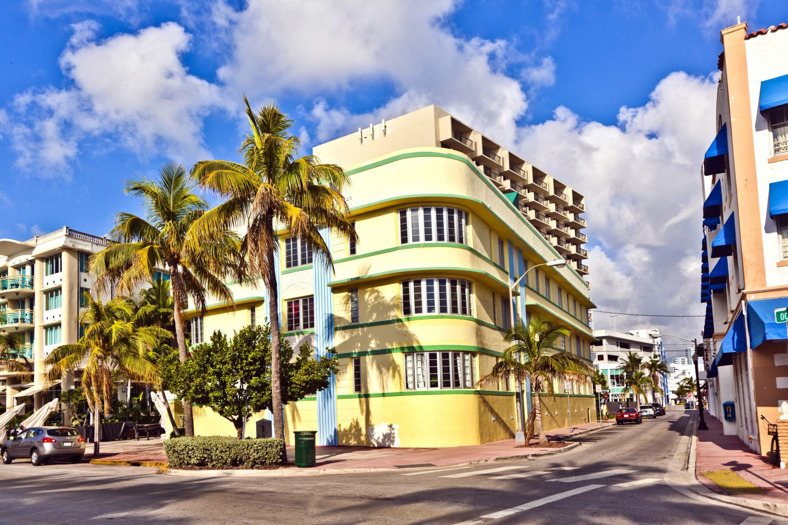 South Miami Heart Specialists Mail: Delectable Design Defined: Art Deco