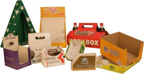 Top Ideal for Custom Packaging