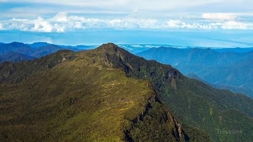 Gunung leuser,