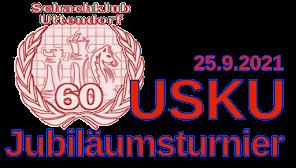 USKU-JUGEND-JUBILÄUMSTURNIER 2021
