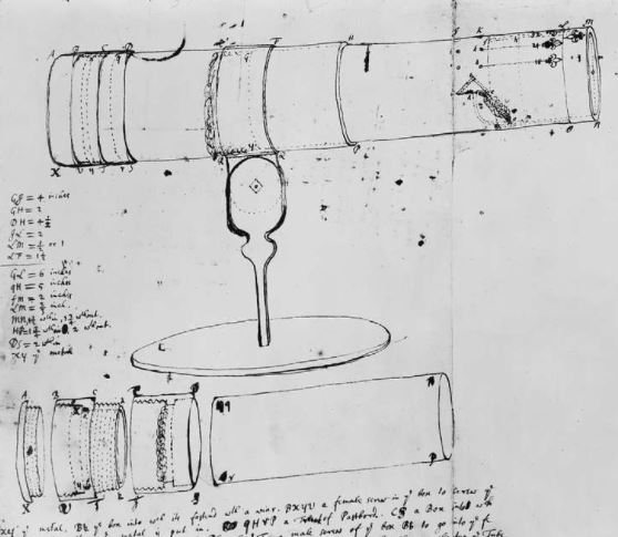 how to become physicist like isaac newton