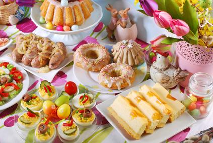 Pomysły na SZYBKIE Wielkanocne dania!