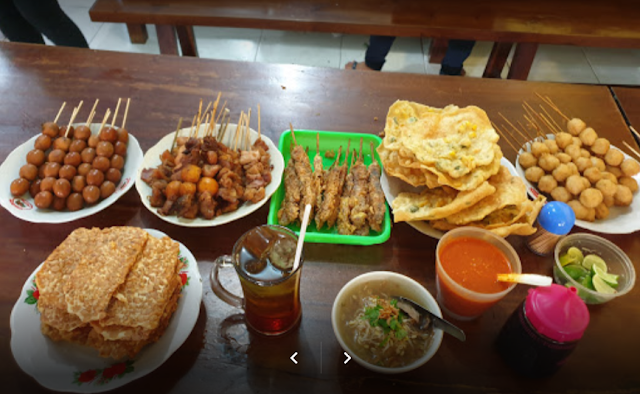 10 Kuliner Makanan Khas Boyolali - Soto Seger Boyolali