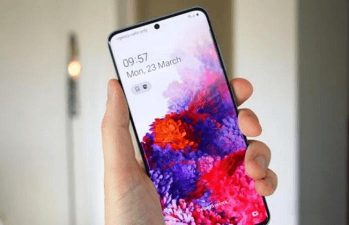 cara menyembunyikan aplikasi di android samsung