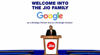 Jio-platfoms-Google-invest