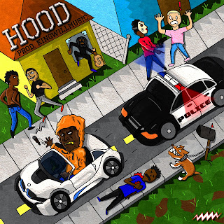 New Music: Lil Jlo – Hood