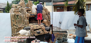 Jasa_Tukang_Relif_Air_Terjuan_Buatan_Bogor_Relif_Dinding