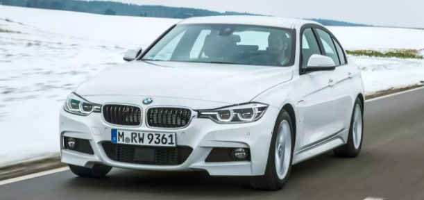 BMW jenis ke 3