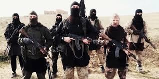 شبح  داعش  يظهر مرة أخرى