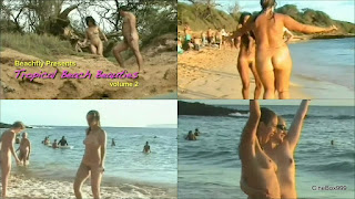 Beachfly's Tropical Beach Beauties. Part-2.
