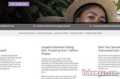 indonesiancupid cari jodoh online